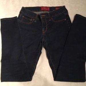Lucky Brand Jeans - Lucky brand sz 00 Brooklyn legging Jean